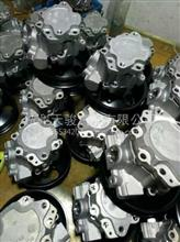 雪佛兰乐骋方向助力泵;叶片泵总成 2009款 1.4SE MT /雪佛兰乐骋转向助力泵总成