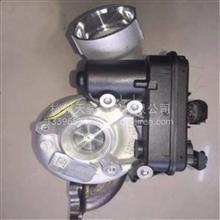 大众EA211新款1.4T发动机涡轮增压器总成