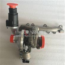 大众2.0T发动机原装盖瑞特涡轮增压器总成
