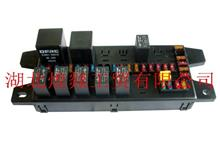 东风康霸劲霸多利卡小霸王中央配电盒总成37DH17 37DE10-22025/37DE10-22025