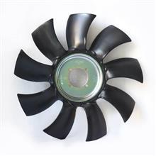 东风商用车天锦汽车4HBB平台水箱风扇叶总成 1308010-KD100/1308010-KD100