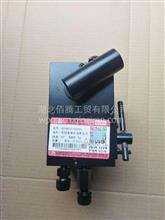 天龙大力神驾驶室举升油泵/5005010-C0401