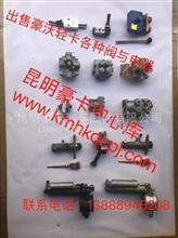 中国重汽豪沃轻卡各种阀与电器/各种型号