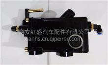 陕汽德龙新M3000改进型液压手动油泵/DZ93259820100