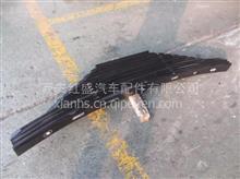 陕汽德龙底盘配件后钢板弹簧总成/DZ9114520240