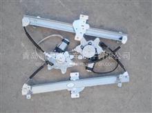 解放配件悍V 天V 龙V车门玻璃升降器原厂/6104015-E18A