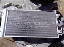 一汽青岛JH6 空调冷凝器/8105010-1063