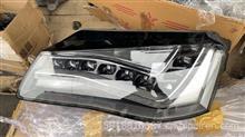 奥迪A8L前大灯原装拆车件/奥迪A8L前大灯原装拆车件