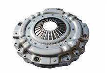 陕汽奥龙传动系统配件离合器压盘 430推/DZ9114160026