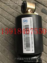 陕汽德龙驾驶室减震器/DZ13241430150