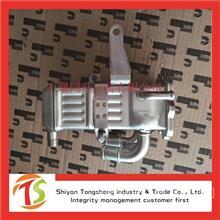奥铃欧马可瑞沃福田康明斯ISF2.8ISF3.8发动机总成EGR阀冷却器/5310100