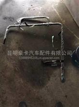 中国重汽豪沃轻卡原厂配件后视镜支架/各种型号