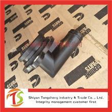 福田康明斯ISF3.8发动机零件通风器接头 呼吸器通风管/5259121