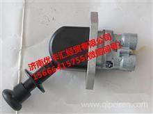 3508020-D818一汽解放新奥威挂车手控阀/3508020-D818