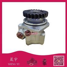 大连液压 潍柴WD12转向助力泵 3M5W237D40W0A-3407100/112201410130044  WG9731471225/