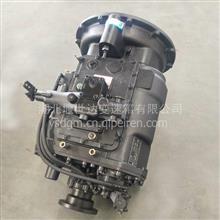 堰世达配套专供10JS120A法士特变速箱总成 10JS120A