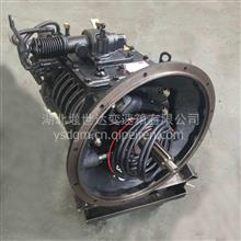 厂家直销LS125T-1703015-2法士持变速箱总成(变速器总成)