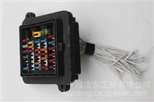 东风天锦保险丝盒  3722010-C1100/ 3722010-C1100
