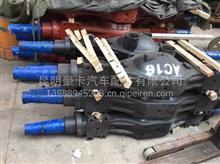 中国重汽豪沃轻卡原厂配件后桥壳/各种型号