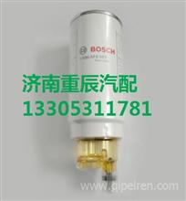 博世BOSCH柴油滤清器油水分离器沉淀杯/潍柴重汽SCR后处理配件