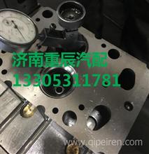 AZ1099040002C重汽杭发EGR四气门气缸盖总成/AZ1099040002C