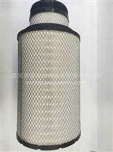 适用于重汽豪沃解放悍威欧曼PU2841空气滤清器滤芯/PU2841