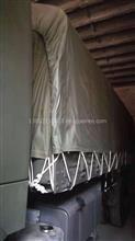 ZZ2197豪沃军车篷布ZZ1167/ZZ2197M