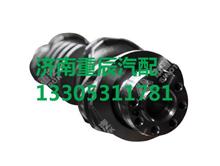 080-02100-6040重汽曼MC05发动机曲轴/080-02100-6040