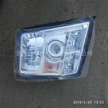 陕汽德龙X3000原厂右前组合前照灯总成带昼行灯/DZ97189723221