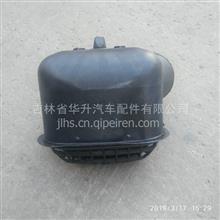 福田欧曼戴姆勒EST高位进气管底座总成/H4119209030A0