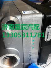VG1093130001重汽威伯科双缸空压机Wabco打气泵