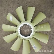 陕汽德龙潍柴原厂风扇叶/612640060227