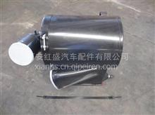 供应中国陕汽德龙M3000发动机配件沙漠空滤总成/SZ919000863