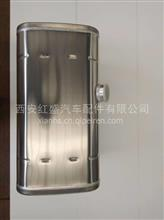 供应中国陕汽德龙F3000发动系统配件300L铝合金燃油箱/DZ91189552140