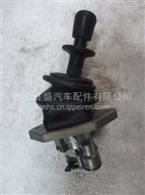供应中国陕汽德龙F2000、M3000通用配件手制动阀DZ91259090000/DZ91259090000