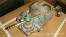 WG9000360512豪沃A7T7H氣壓感載閥氣囊后橋氣壓調節閥氣壓控制閥/WG9000360512