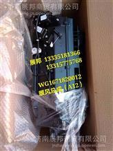 WG1671820012 重汽新豪瀚N7G 暖风总成(A12)/WG1671820012