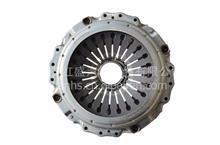 陕汽德龙传动系统配件离合器压盘 430拉/DZ9114160034