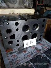 潍柴p12天然气四气门缸盖/1000944091(4152)