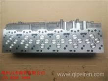 东风天龙大力神康明斯6L340 375机械大泵发动机缸盖总成5339587/康明斯原厂配件