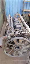 潍柴p10二手发动机总成
