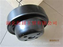 【4934465】现货供应福田康明斯ISF3.8柴油发动机原装风扇皮带轮/4934465