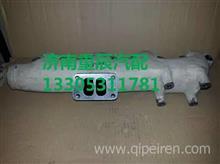 612600112654潍柴道依茨潍柴WP10客车电喷发动机排气管/612600112654