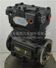 十堰恩同供应适用于进口康明斯KTA19双缸打气泵/空气压缩机/3074470/3069211