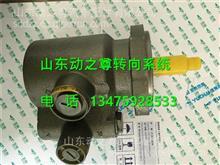 K6100-3407100D玉柴4108发动机转向助力叶片泵/K6100-3407100D