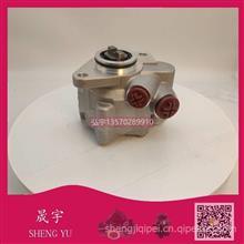 大连液压原厂 欧曼重卡WP7陕汽 转向助力泵/DZ96319470702 712W47101-2016/2