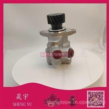大连液压转向助力泵 陕汽液压助力泵泵/DZ95319470500