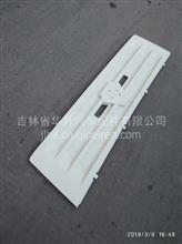 重汽汕德卡原厂散热器面罩装饰板/812W61150-0110