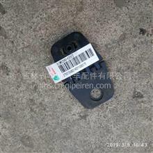 重汽汕德卡原厂车门玻璃卡扣/810W62640-6059