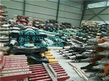 福田戴姆勒汽车配件 欧曼汉德、安凯、青特485/469桥后桥壳8103/AZ7117339075
